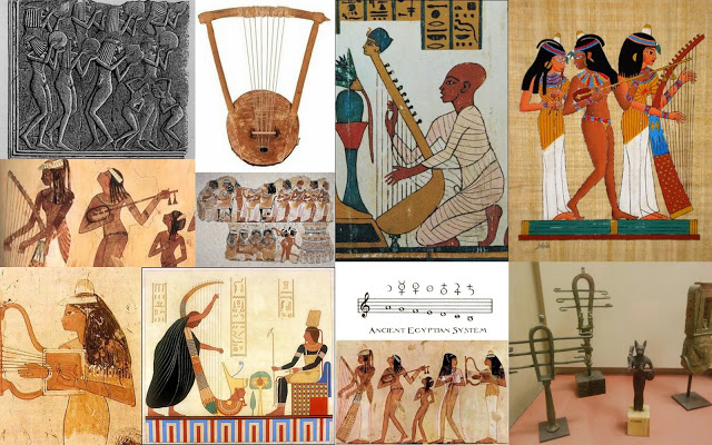the history of the music of egypt and its importance A beginner's guide to music history search the site go music music education history basics lessons theory rock pop alternative music classical country folk rap & hip hop  take a moment to ponder what music you like as you read our beginners guide to the history of music origin and history of music.