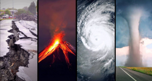 Dealing with Natural Disasters