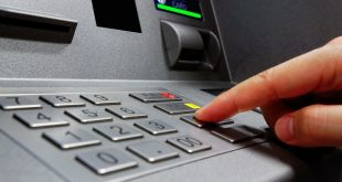 Hacking ATMs