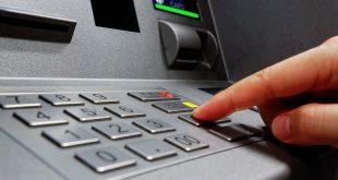 Hacking ATMs