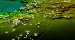 LiDAR Reveals Mayan Mega City Hidden in Guatemalan Jungle