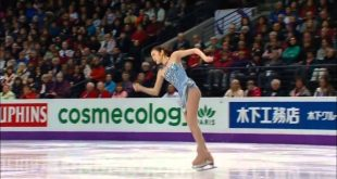 The Allure of Figure Skating