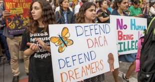 The Impact Of DACA