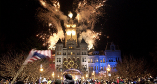 Why are Cities Vying to Host the Olympic Games?