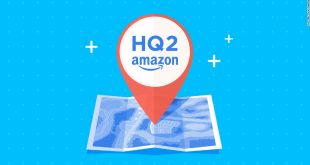 Amazon's HQ2 Location