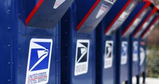 What's Happening to the U.S. Postal Service?