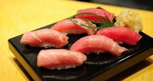 Bluefin Tuna: Popularity May Lead to its Demise