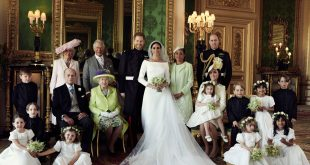 A Wedding Gift From the Queen: A Ghost Castle