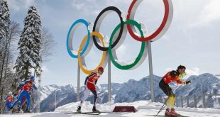 The Future of the Winter Olympics