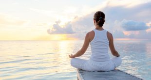 5 Proven Ways Meditating Prepares You for Success