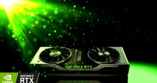 RTX: New Generation of the GPU