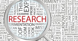Meta Research – The Research of Research