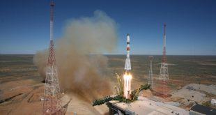 Soyuz Rocket Launch Failure