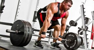 How to Properly Deadlift