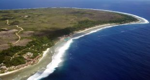 Mental Health Work Halted in Nauru