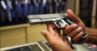 Gun Control Bills Passed in California