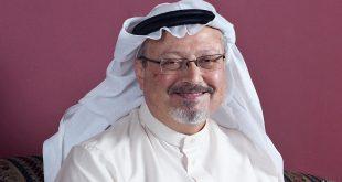 Journalist Killed in Saudi Arabia Consulate