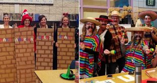 School District in Idaho Facing Backlash After Staff Dress in Offensive and Discriminative Costumes