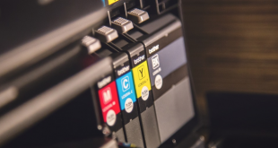 Impacts of the Office Article Series: Printers & Ink