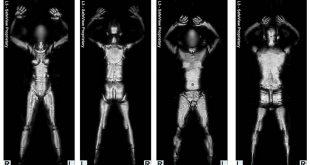 The TSA's Screening Process