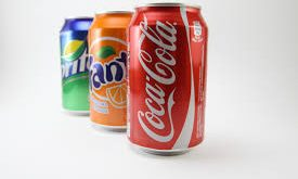 Soda: Diet or Not?