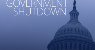 Government Shutdown: What happens to the environment?