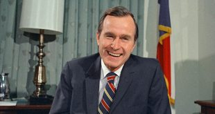 George H.W. Bush: A Life of Service
