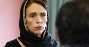 New Zealand PM's Office Received Terrorists 'Manifesto' Minutes Before Attack