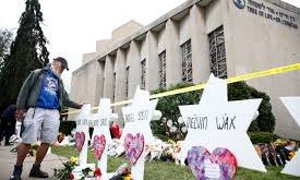 Deadly Attack at San Diego Area Synagogue Underscores Rise in anti-Semitism