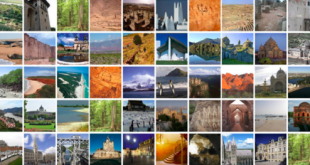 Global Climate Change Threatening Our World Heritage Sites