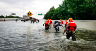 Labor Shortages at the Face of Natural Disasters: FEMA is Stretched Thin