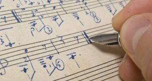 Music: A Form of Creativity