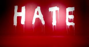 Hating Hate